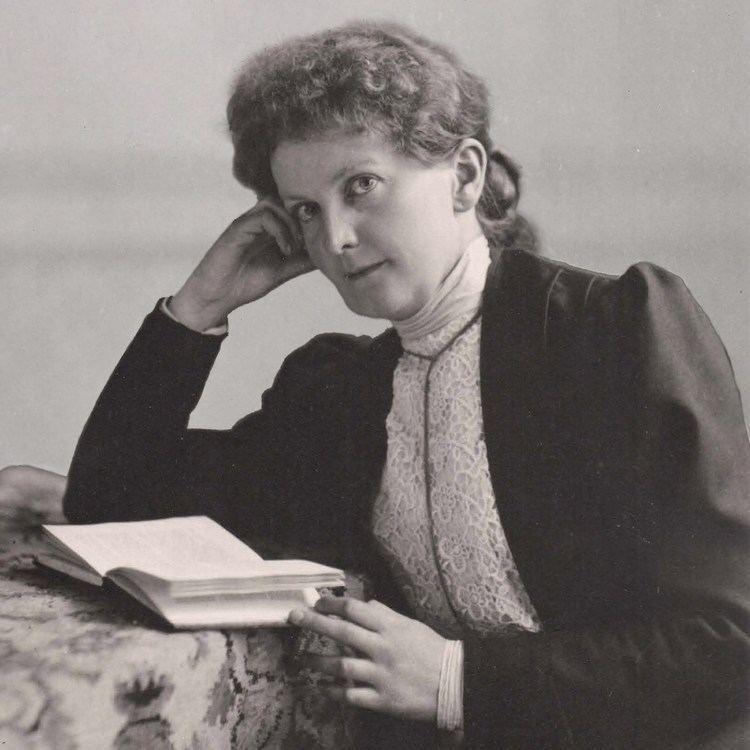 Marie Von Sibers
